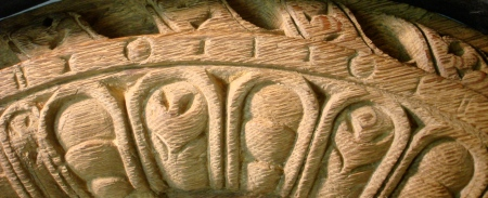 Stirling Head 20 (detail)